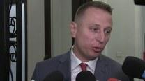 Brejza o przesłuchaniu prokurator Kijanko przez komisję śledczą ds. Amber Gold (TV Interia)