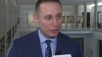 Brejza (PO) o gabinecie cieni Platformy Obywatleskiej (TV Interia)