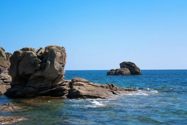 Bretania słynie z pięknych wybrzeży /123/RF PICSEL