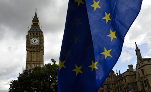 Brexit - bolesne przecinanie pępowiny