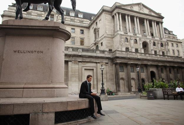 Brexit może kosztować Wielką Brytanię nawet do 40 tys. miejsc pracy w sektorze bankowym /Oli Scarff /Getty Images