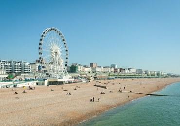 Brighton - najsłynniejszy kurort Anglii