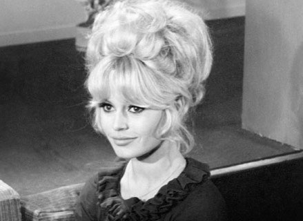 Brigitte Bardot - bogini seksu, ikona kina /AFP