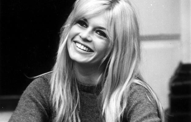 Brigitte Bardot w 1966 roku /Getty Images