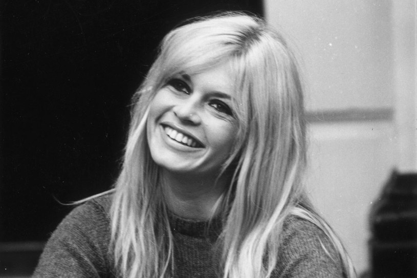 Brigitte Bardot /Getty Images