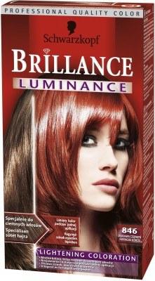 Brillance Luminance Jaskrawa Czerwień /materiały prasowe