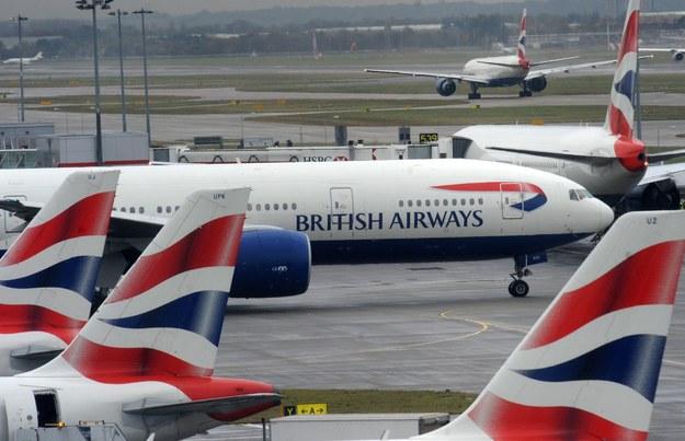 British Airways zawiesza loty do Liberii i Sierra Leone