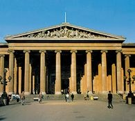 British Museum /Encyklopedia Internautica