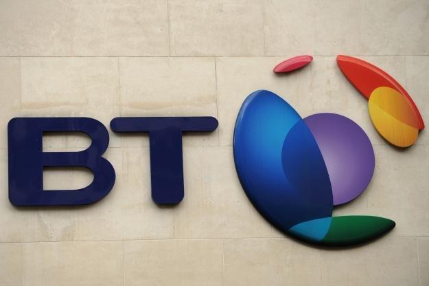 British Telecom jest kolejną firmą pozywającą Google /AFP