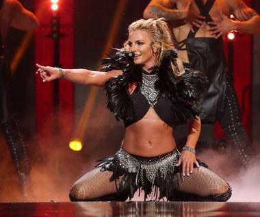 Britney Spears o playbacku: Wkurza mnie to!