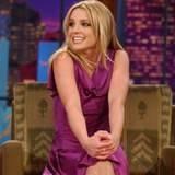 Britney walczy o prywatność /AFP