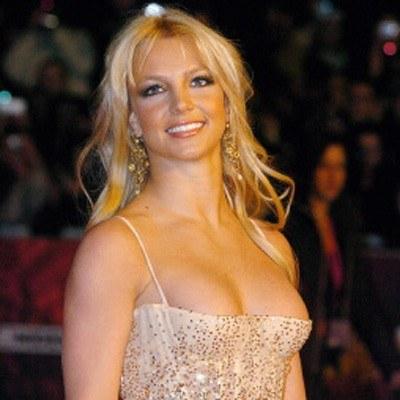 Britney zatęskniła za swoimi dawnymi kształtami /AFP