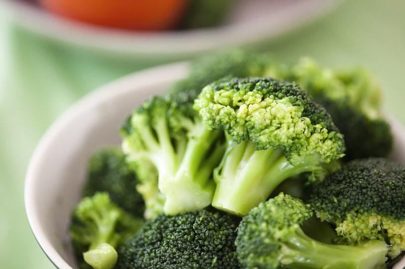 Brokuły nie tylko ochronią nas przed nowotworami, ale i z nich wyleczą? /123RF/PICSEL