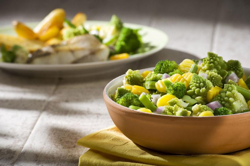 Brokuły są nie tylko pyszne, ale też bardzo zdrowe /©123RF/PICSEL