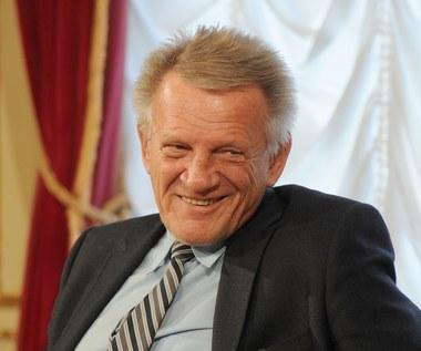 Bronisław Cieślak: Tylko nie kultowy!