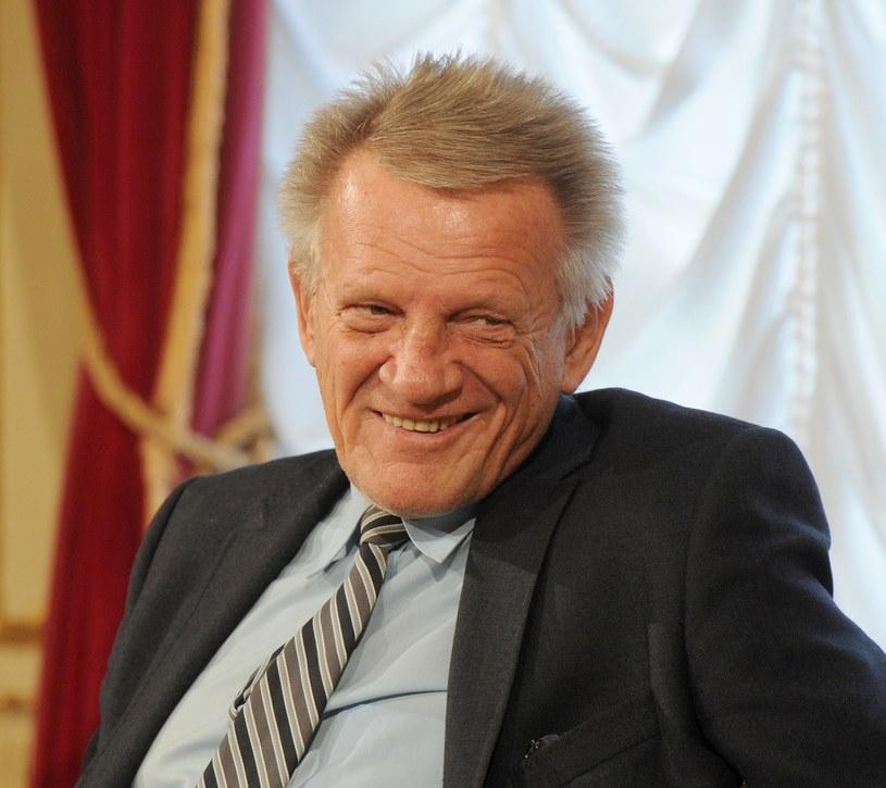 Bronisław Cieślak /Wacław Klag/ Reporter /East News