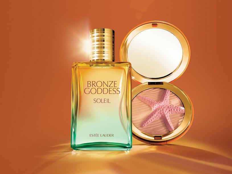 Bronze Goddess Soleil  /materiały prasowe