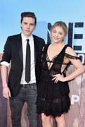 Brooklyn Beckham i Chloe Moretz