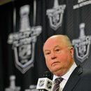 Bruce Boudreau nie jest już trenerem Anaheim Ducks
