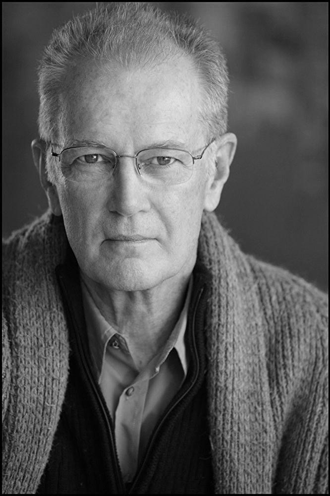 Bruce Gray zagrał w ponad 170 filmach i serialach /materiały prasowe