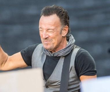 Bruce Springsteen jesienią zadebiutuje na Broadwayu
