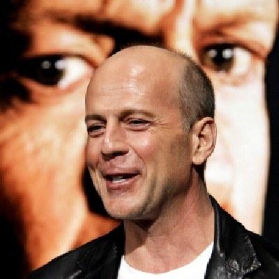 Bruce Willis /AFP