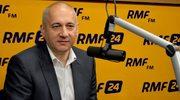 Brudziński: Jestem przeciwnikiem prawyborów. Kandydat PiS? Macierewicz…