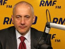 Brudziński: Putin upokarza Tuska. Rządzący wpuszczeni w maliny rosyjskiej prowokacji