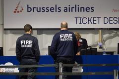 Brukselskie lotnisko w Zaventem częściowo wznowiło działalność