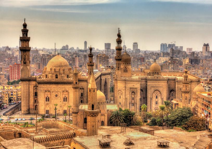 Brun uważa, że sporą różnorodność atrakcji oferuje Egipt /©123RF/PICSEL