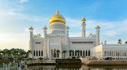 Brunei - po przygodę na Borneo