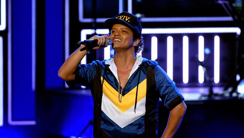 Bruno Mars w Krakowie: Gorączka sobotniej nocy i wyznania miłości (relacja)