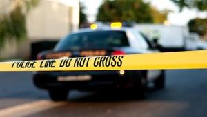 Brutalne morderstwo młodej kobiety w Londynie. Nowiny24: To była Polka z Jarosławia