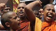 Brutalne oblicze buddyzmu