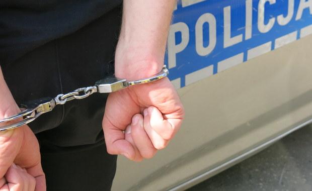 Brutalnie atakował kobiety w krakowskiej Nowej Hucie. Recydywista zatrzymany
