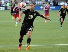 Brutalny faul w LM CONCACAF. Dempsey zalał się krwią
