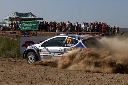 Bryan Bouffier / Kliknij / Fot: Marek Wicher /INTERIA.PL