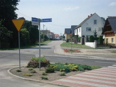 """Brynica laureatką konkursu """"Piękna wieś opolska 2009"""" /materiały prasowe"""