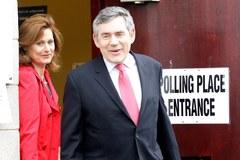 Brytyjscy kandydaci na premiera zagłosowali