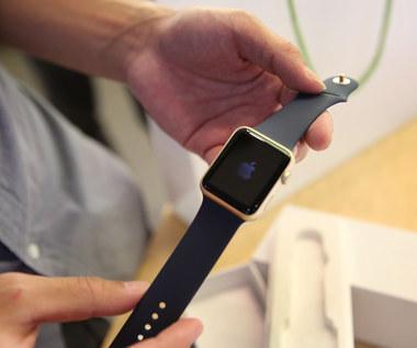 Brytyjscy politycy mają zakaz używania Apple Watcha