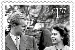 Brytyjska królowa Elżbieta II i książę Filip obchodzą 70. rocznicę ślubu