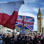 Brytyjska minister: Chcemy, by Polacy mieli pewność, że mogą tu zostać