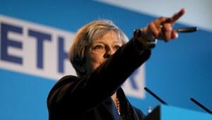 Brytyjski biznes niepokoi się polityką migracyjną T. May