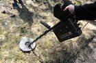 Brytyjski poszukiwacz-amator znalazł cenną sztabę ołowiu sprzed 2 tysięcy lat