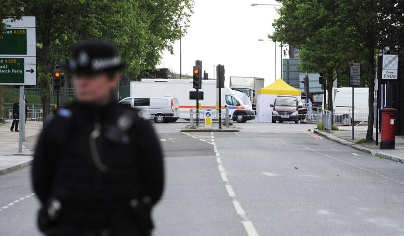 Brytyjski premier David Cameron zwołał po ataku nadzwyczajne posiedzenie sztabu antykryzysowego Cobra /NICK ANSELL /EPA