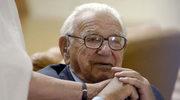 """""""Brytyjski Schindler"""" zmarł w wieku 106 lat"""