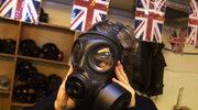 Brytyjskie bunkry zimnej wojny