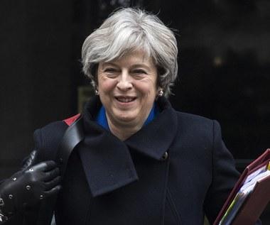Brytyjskie media: Wkrótce rekonstrukcja rządu Theresy May
