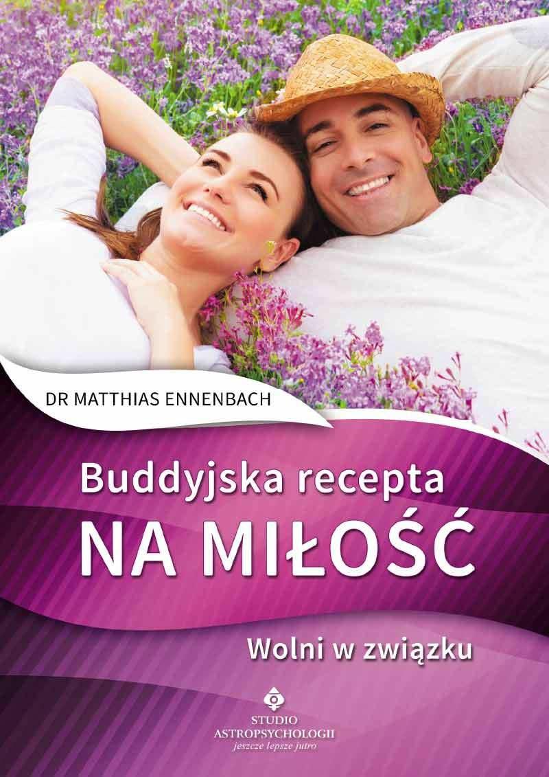 Buddyjska recepta na miłość /Styl.pl/materiały prasowe
