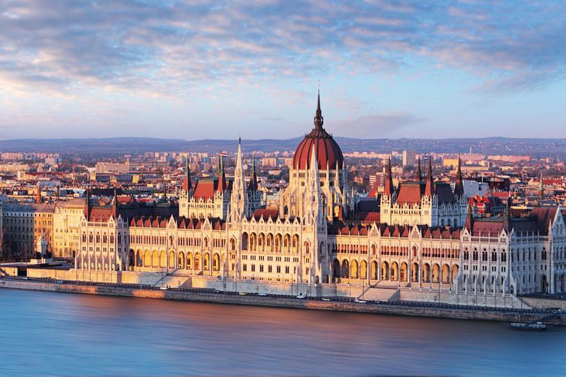 Budynek Parlamentu /©123RF/PICSEL